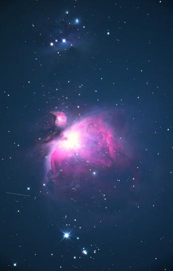 201701051837 M42月夜のオリオン大星雲 H800 DSC_6635.jpg